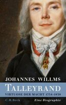 Willms Talleyrand